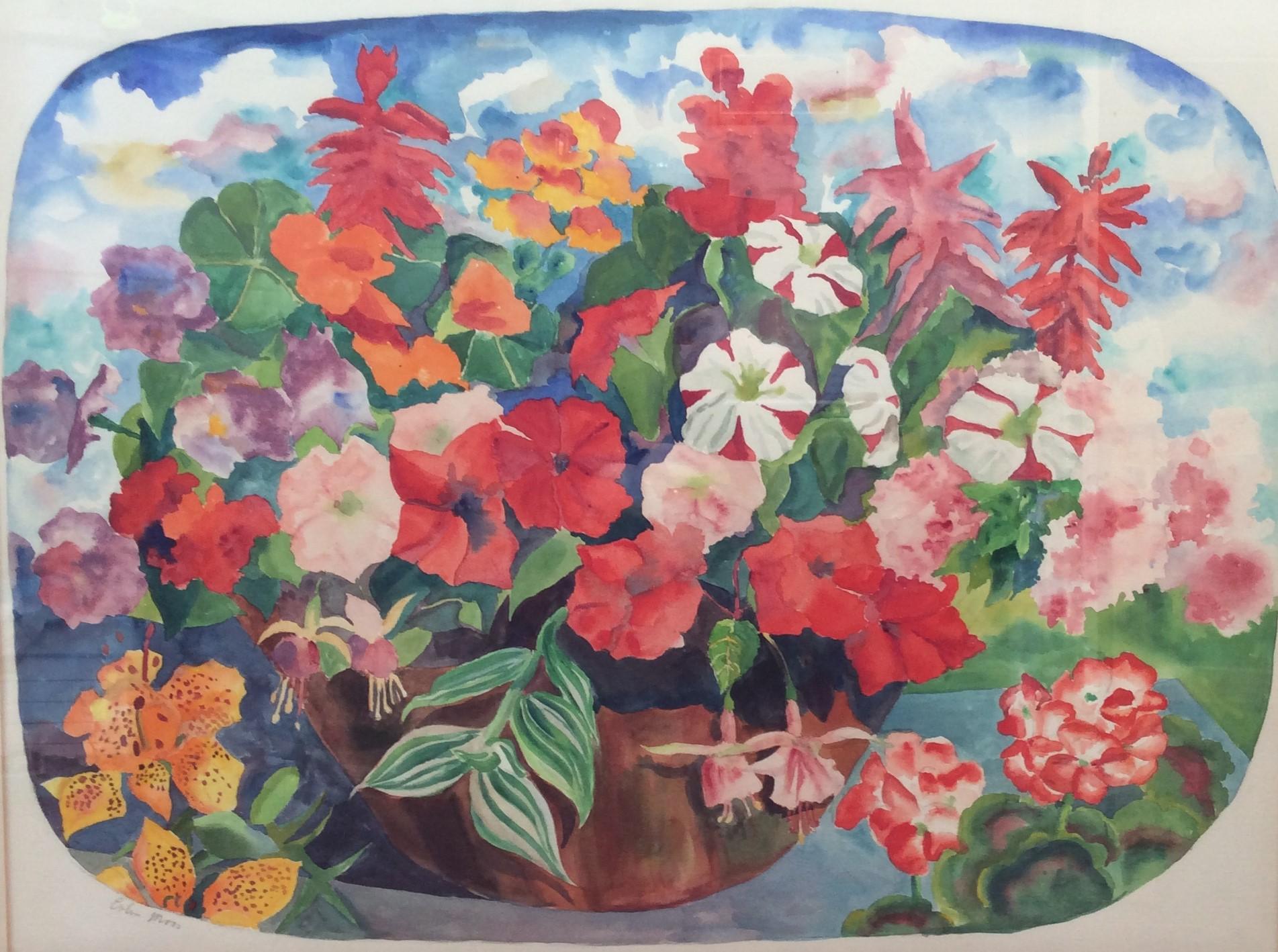 Gardeners World 1985
