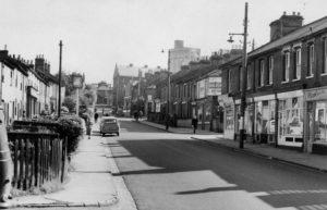 Bramford Road, Ipswich shops