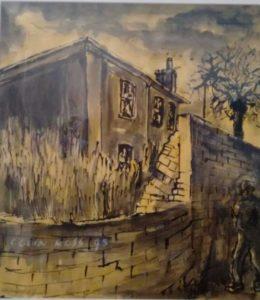 Colin Moss Bramford Road 1995